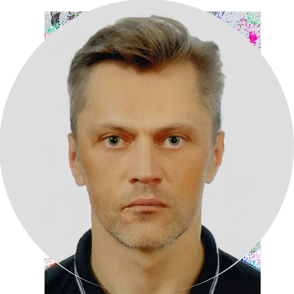 Журихин Алексей Алексеевич