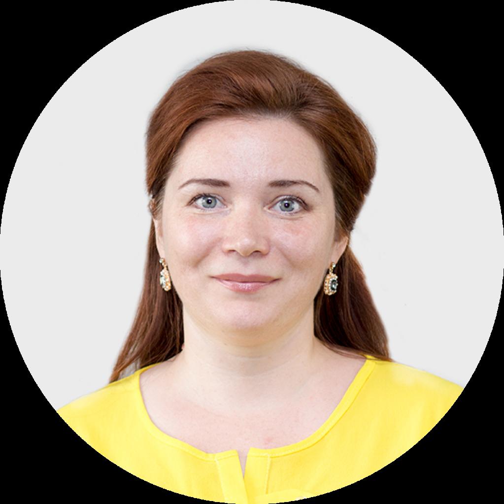Грунина Татьяна Вячеславовна