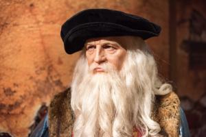 Леонардо да Винчи. Биография и интересные факты