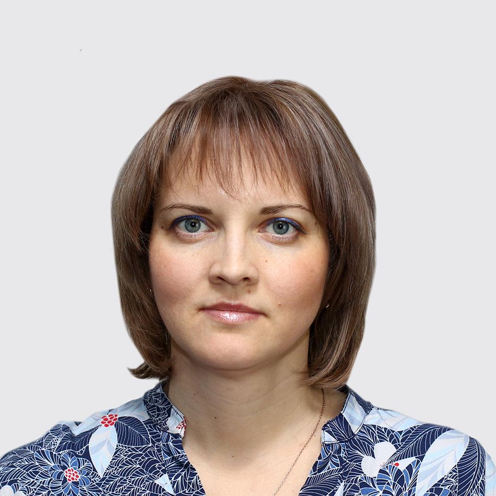 Баева Инна Валентиновна