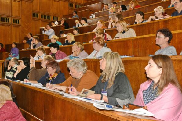 Всероссийская научно-методическая конференция: итоги