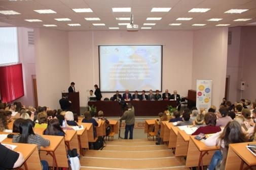 В Пензе прошла всероссийская конференция, приуроченная кГоду экологии