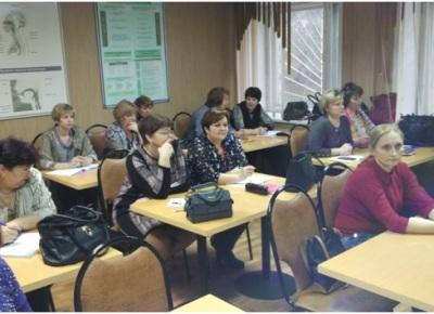 Семинар для учителей истории прошел во Владимире