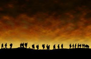 Первая мировая война: пишем историческое сочинение на ЕГЭ