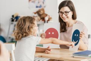 Индивидуальный маршрут сопровождения ребенка с ЗПР