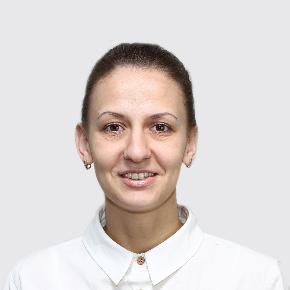 Анурова Эльвира Васильевна