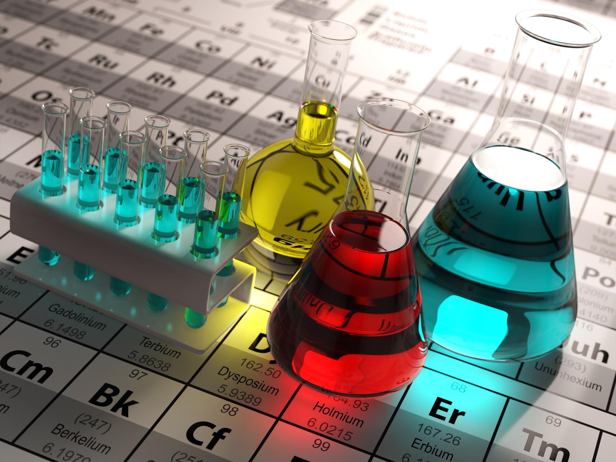 Мы подвели итоги IV Всероссийского открытого конкурса «Мастерская учителя химии»
