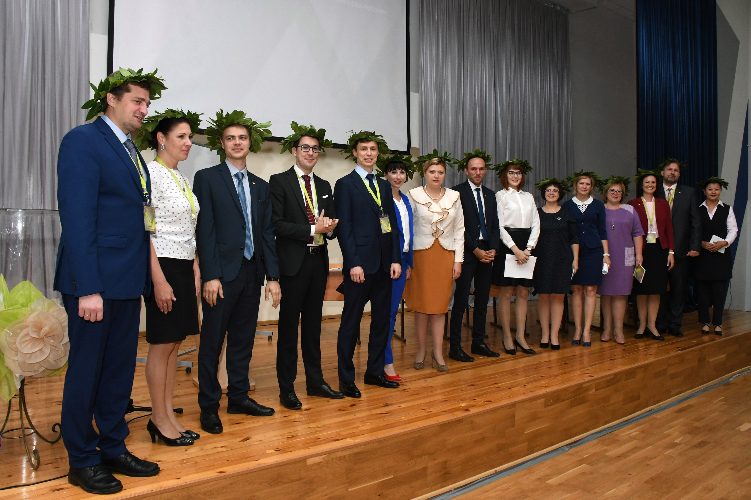 На пресс-конференции в Сочи обсудили роль конкурса «Учитель года России» в повышении престижа педагогической профессии