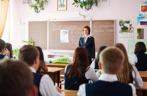 Современный учитель для российской школы