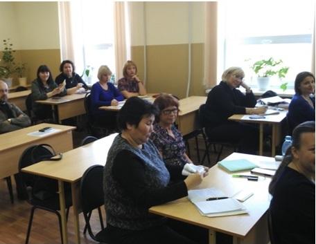 Камчатские учителя ознакомились с УМК по ОРКСЭ, истории и обществознанию