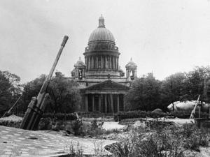 Годовщина освобождения Ленинграда от блокады: материалы для урока памяти