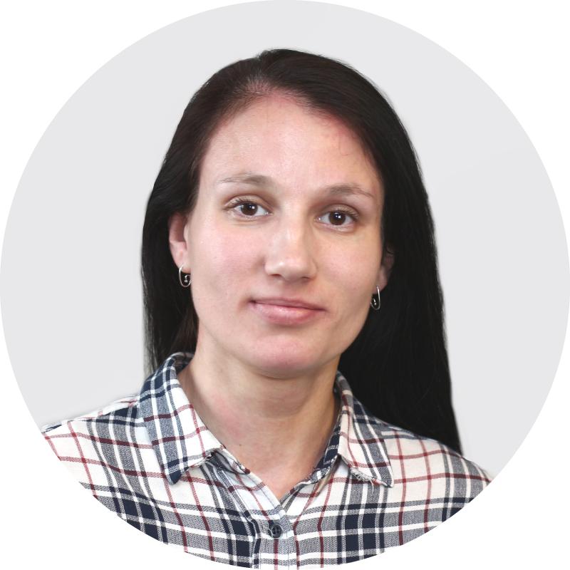Корнева Дарья Леонидовна