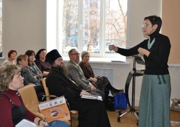 Духовно-нравственное развитие и финансовую грамотность школьников обсудили вБарнауле