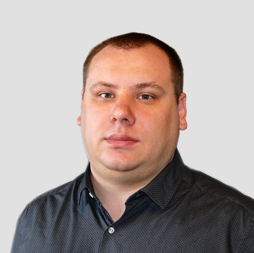 Зотов Андрей Сергеевич