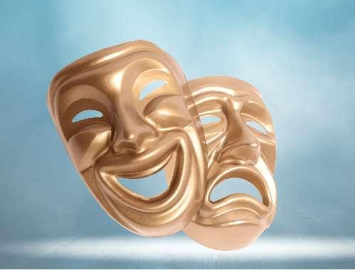 Подведены итоги конкурса «Театр в моей жизни»