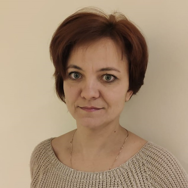 Учуськина Наталья Александровна
