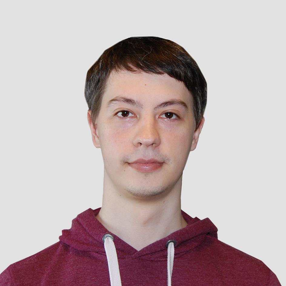 Усихин Никита Анатольевич