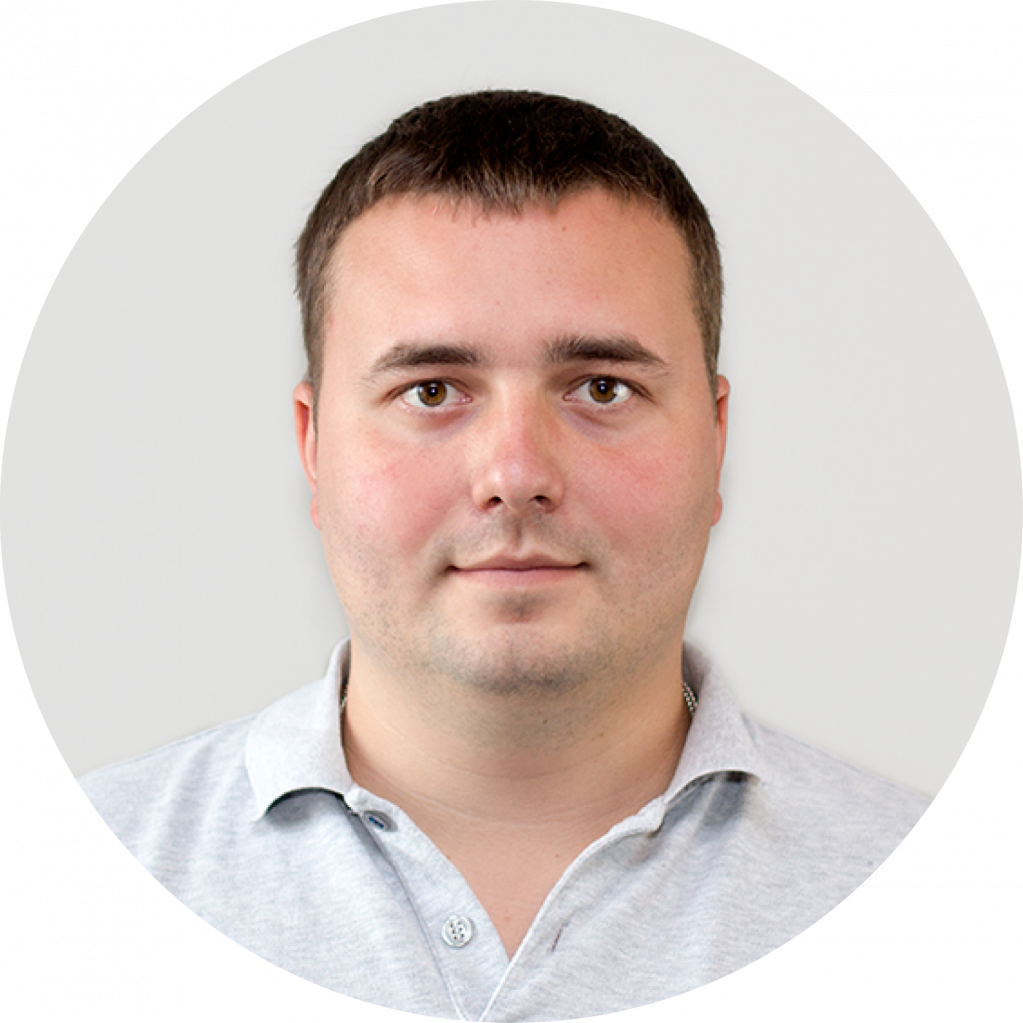 Белокрылов Андрей Николаевич