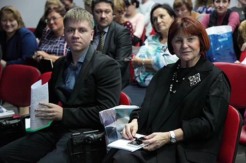 В Нижнем Новгороде прошел семинар «Проблемы и перспективы в обеспечении учебниками в 2017 году»