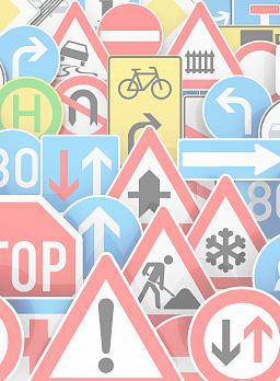 Конкурс «Правила дорожного движения»