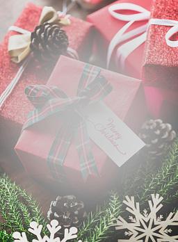 Конкурс «Празднуем Новый год и Рождество вместе!»